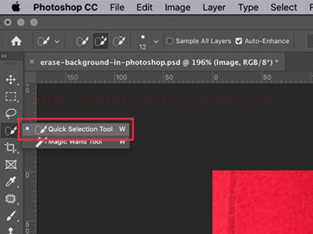 Cara Menghapus Background Di Photoshop Dengan Mudah Androiddeew